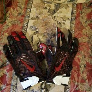 Men's Nike Arizona Cardinals Vapor Gloves